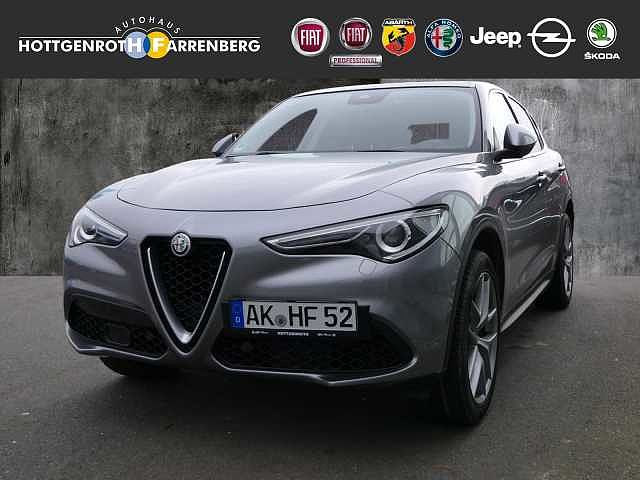 Alfa Romeo Stelvio First Edition Q4